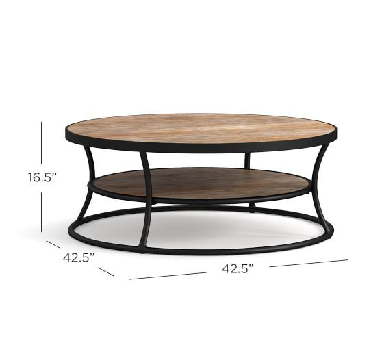 Bartlett Coffee Table Tables Side End
