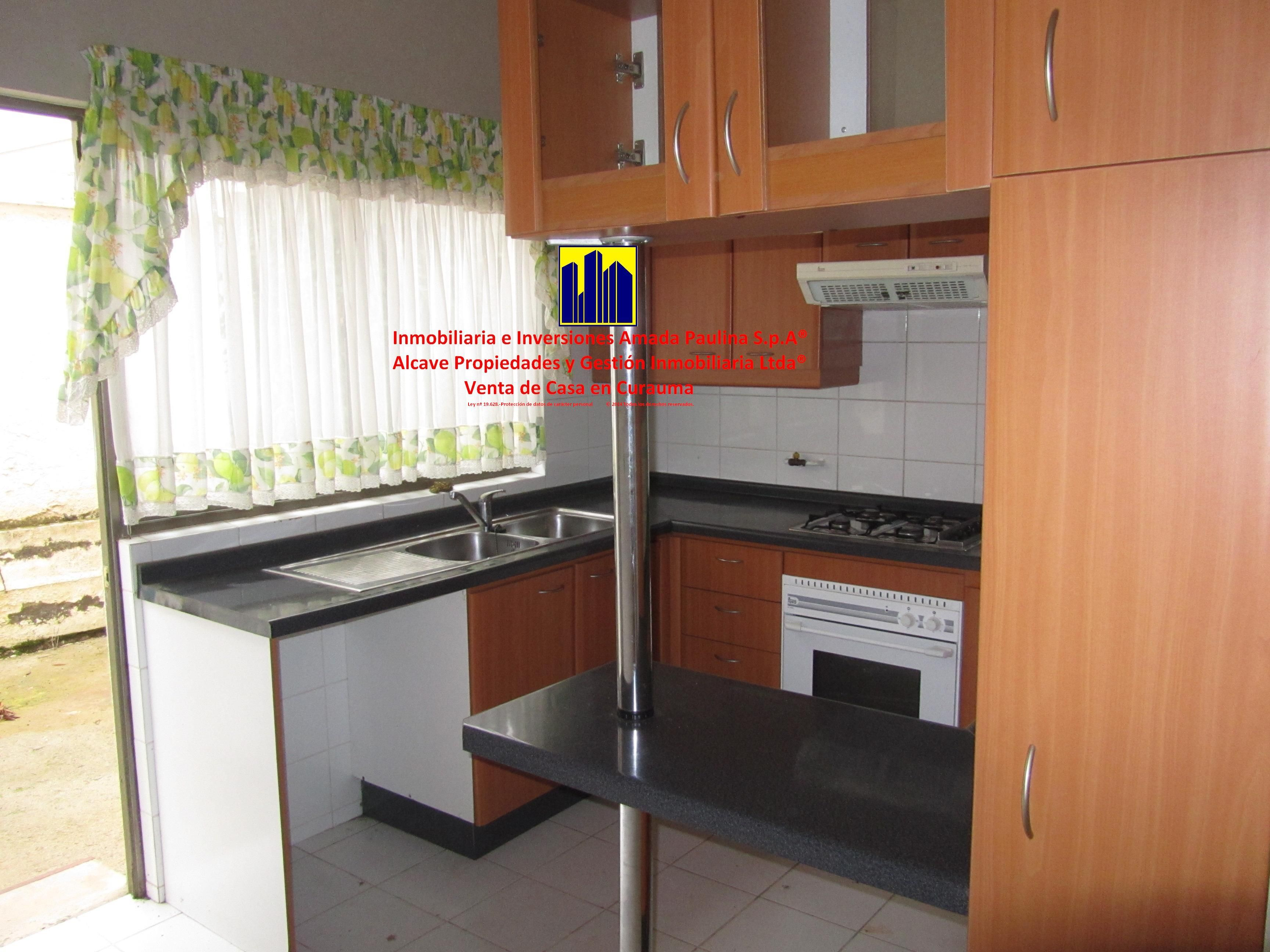 6.Inmobiliaria e Inversiones Amada Paulina S.p.A® Alcave