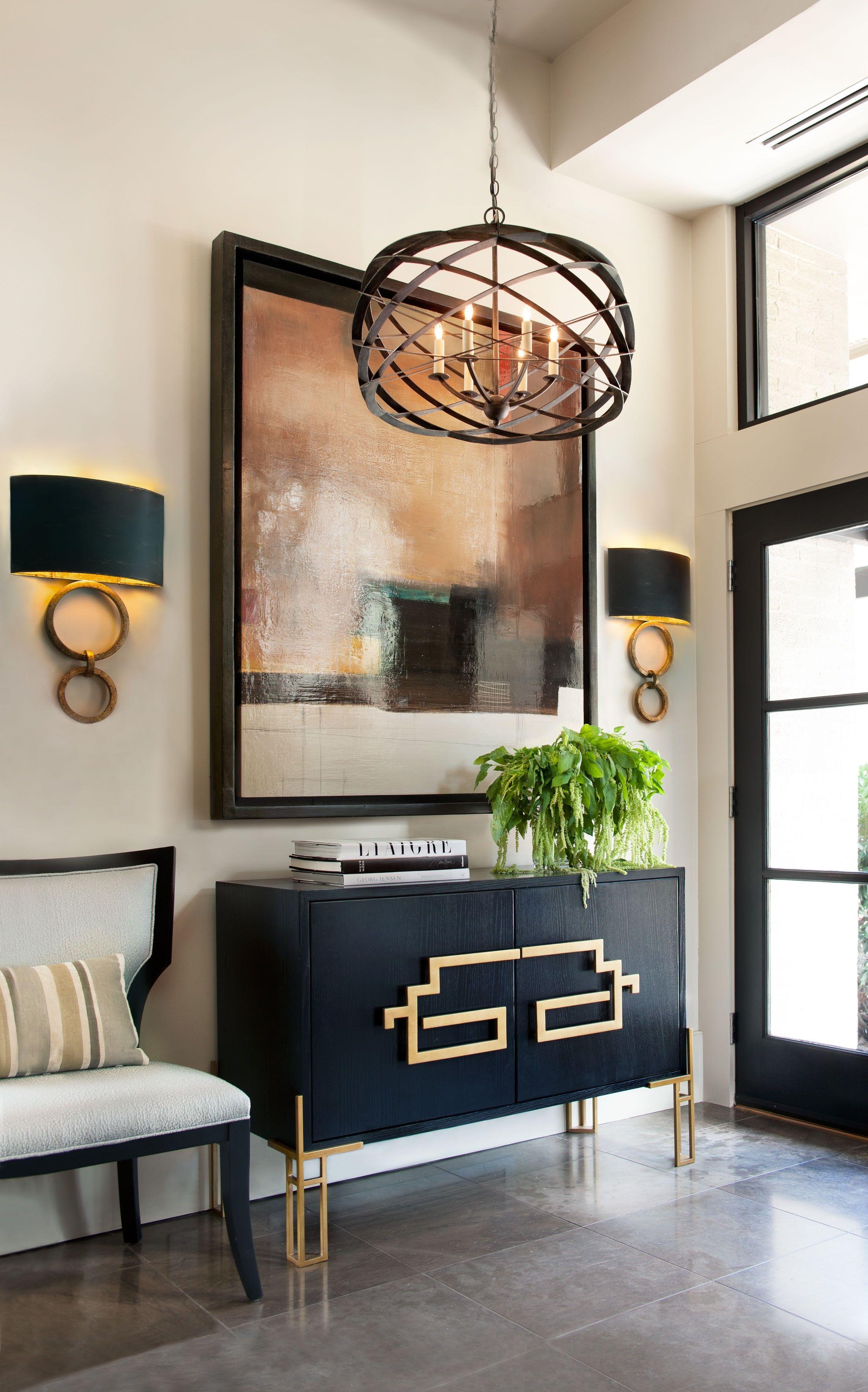 Bolebrook Wall Light By Currey And Company 5910 Cc Gold Living Room Decor Home Decor