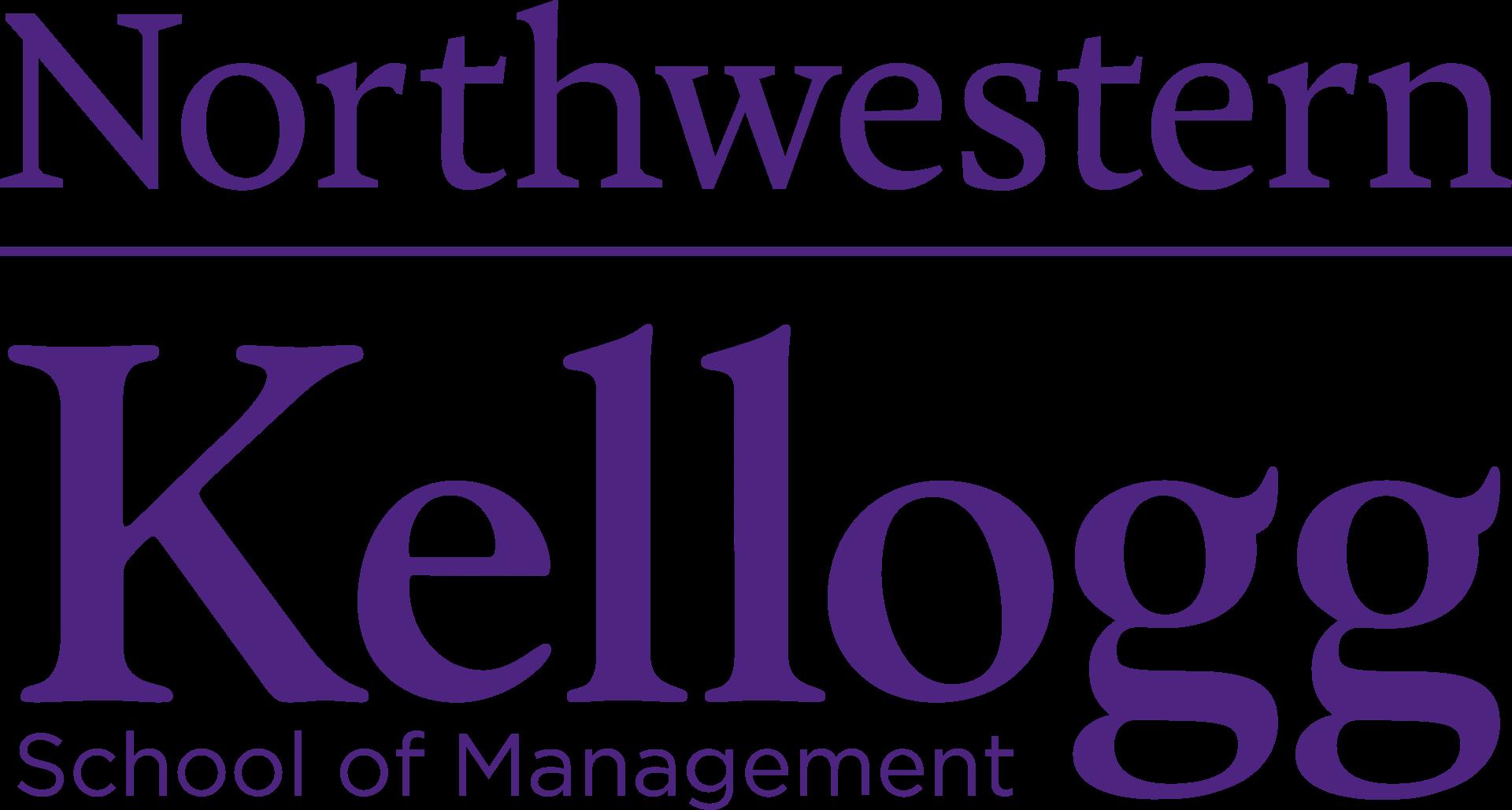 kellogg school of management Kellogg school, National