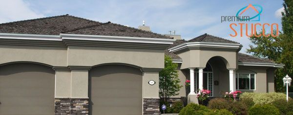 Exterior Stucco House Colors stucco homes | edmonton stucco services | home sweet home
