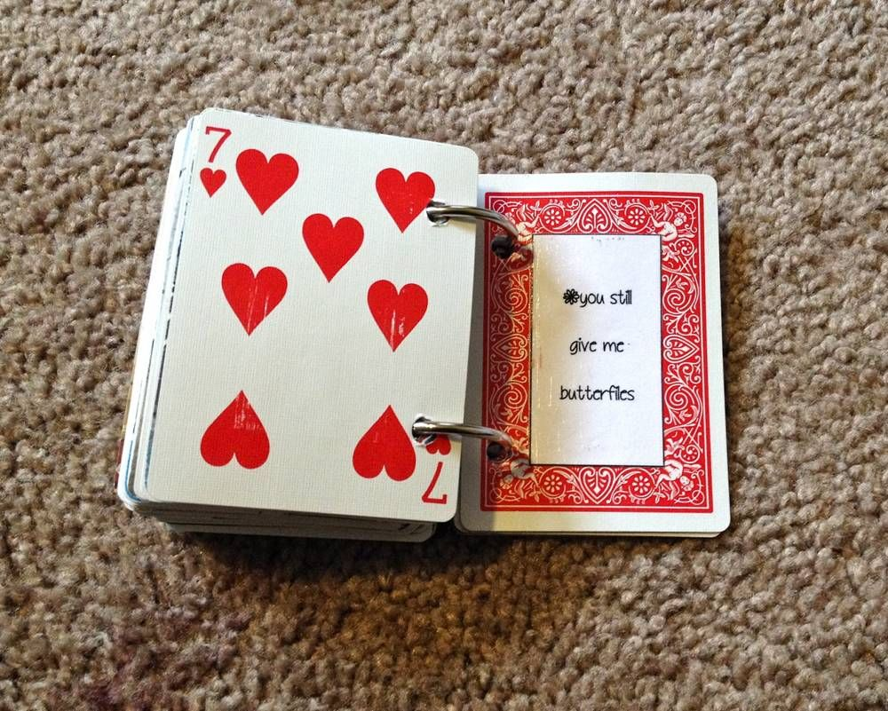 52 Reasons Why I Love You Diy Lil Bit Intended For 52 Things I Love About You Deck Of Cards Template In 2020 Why I Love You 52 Reasons Why