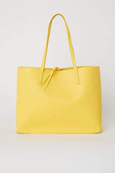 3a2dc2ddc8 Reversible Shopper | Products | Bags, Shopping bag, H&m