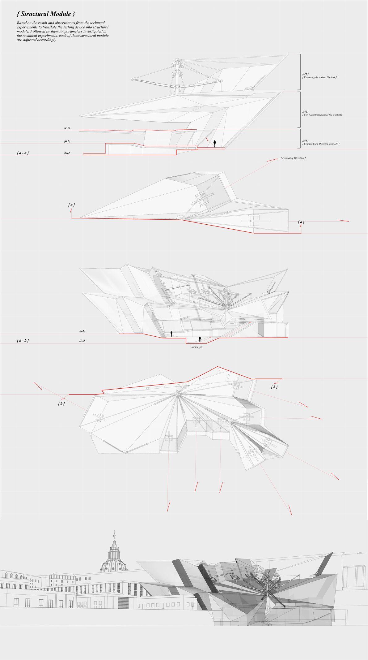 Structural Module