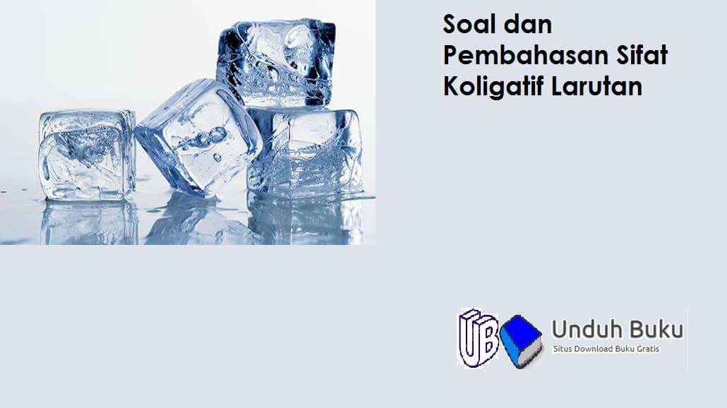 Download Soal Un Kima