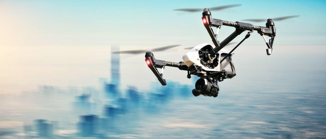 Un rapporto americano ha evidenziato come i droni siano stati utilizzato per operazioni di contrabbando nelle carceri federali.