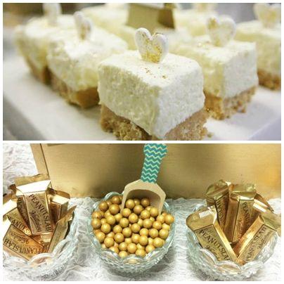 Top Dessert Table Of The Week Dessert Table Sweet Buffet Gold Dessert Table