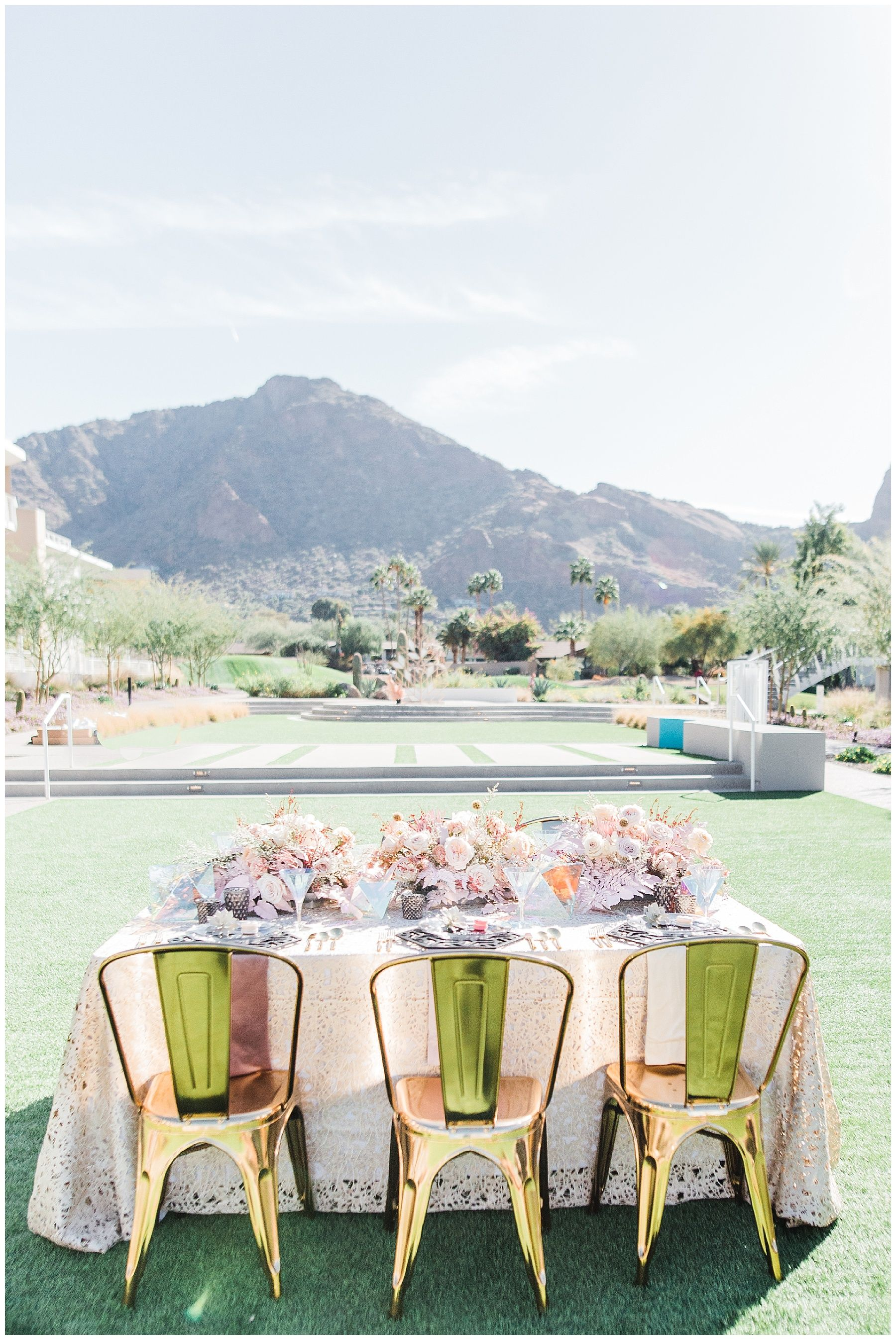 Rock and Roll Themed Arizona Wedding | Weddings That Inspire ...