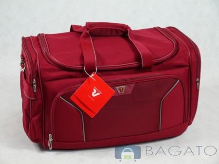 Torba Podrozna Na Ramie Roncato Ready 3305 89 52l Czerwony Bagaz Torby Podrozne Na Ramie Bags Camera Bag Fashion