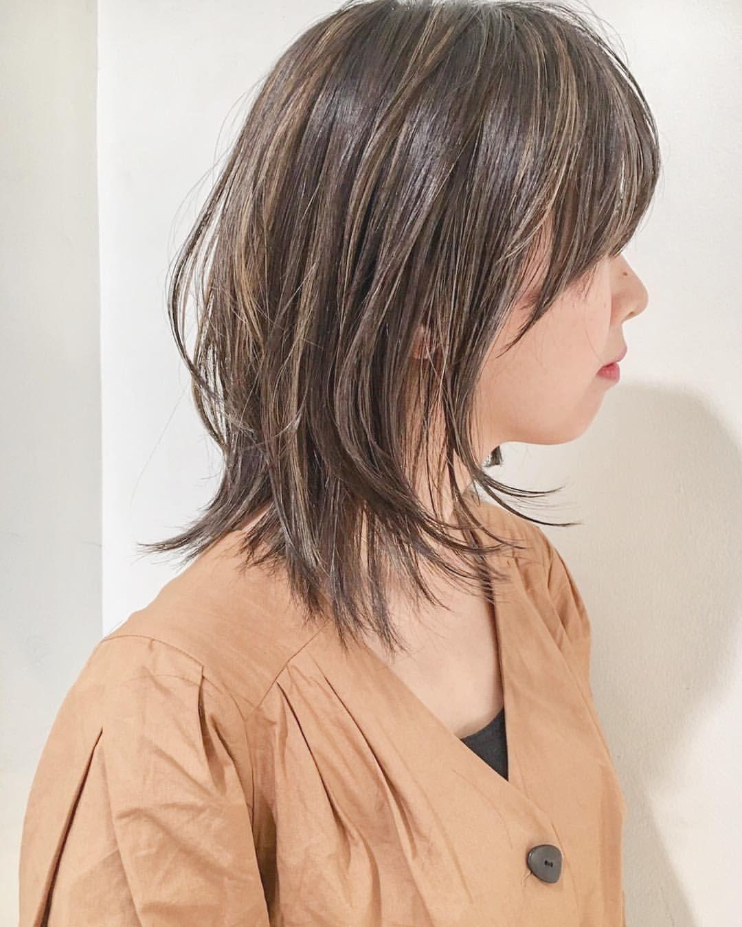 髪 おしゃれまとめの人気アイデア Pinterest 持田 莉里 ヘアー