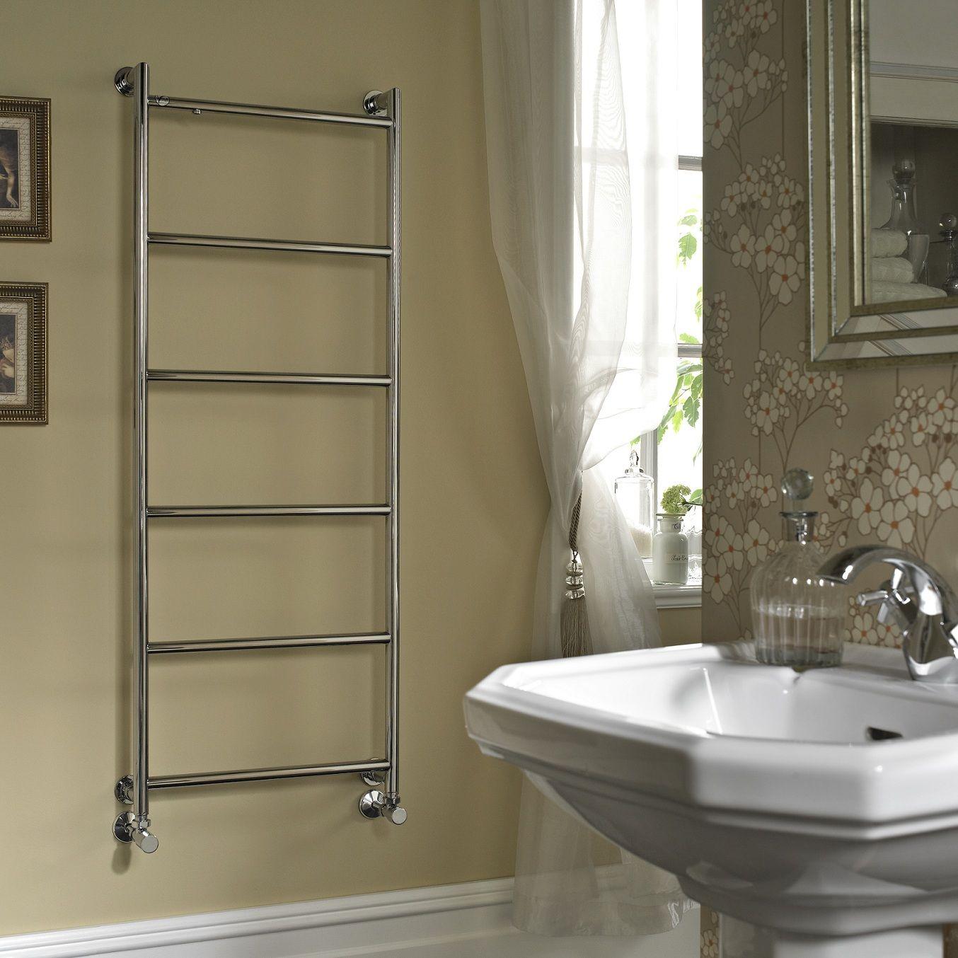 Be inspired    © Vogue UK Ltd #interiordesign #bathroom