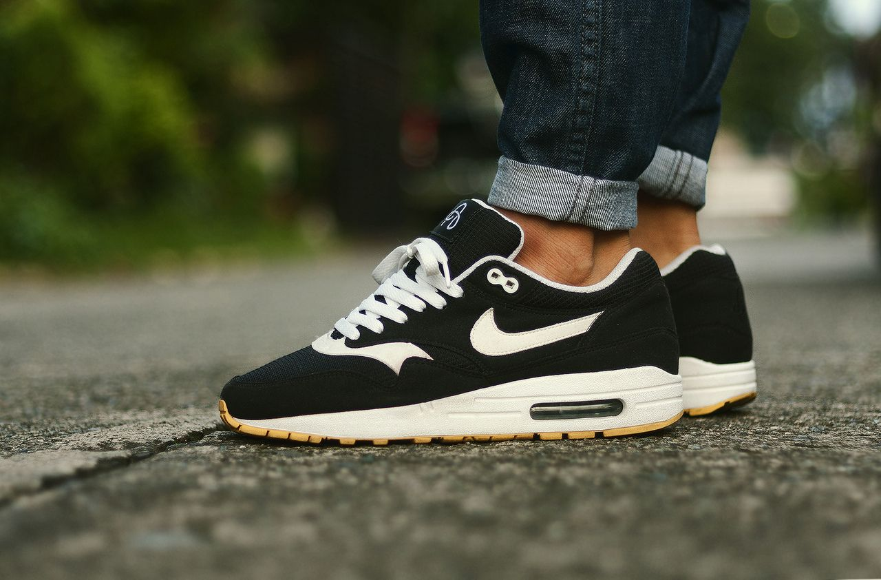 size 40 fdc59 2162d Nike Air Max 1 Omega