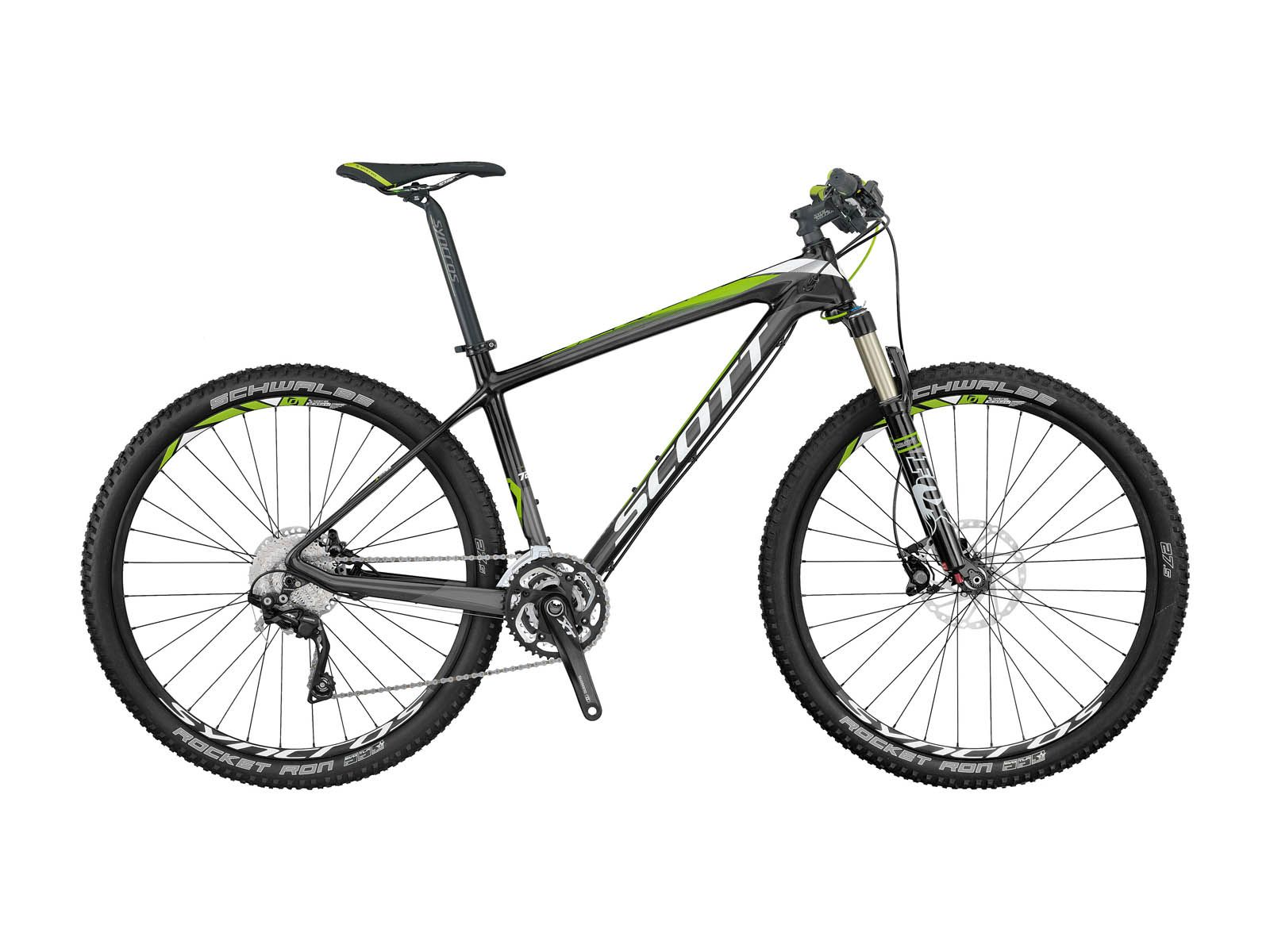 Scott Scale 720 2014 - Mountainbike | Scott scale