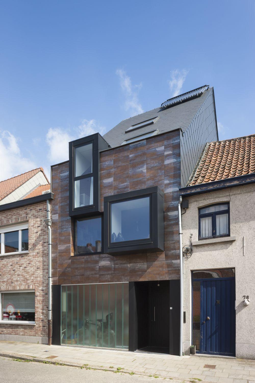 en images la transformation impressionnante d 39 une maison. Black Bedroom Furniture Sets. Home Design Ideas