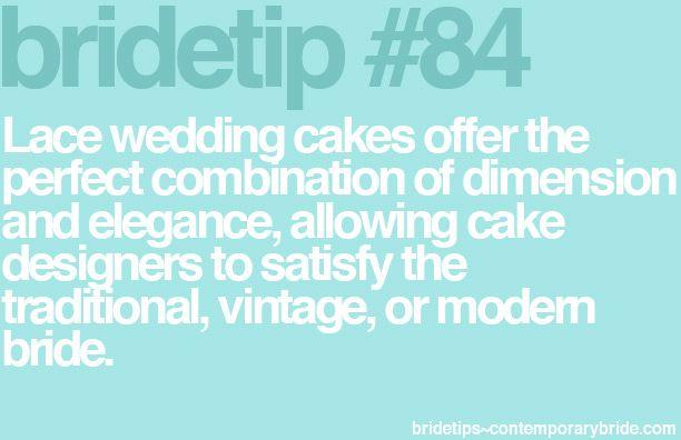 Bride Tips Contemporary Bride Wedding Tips