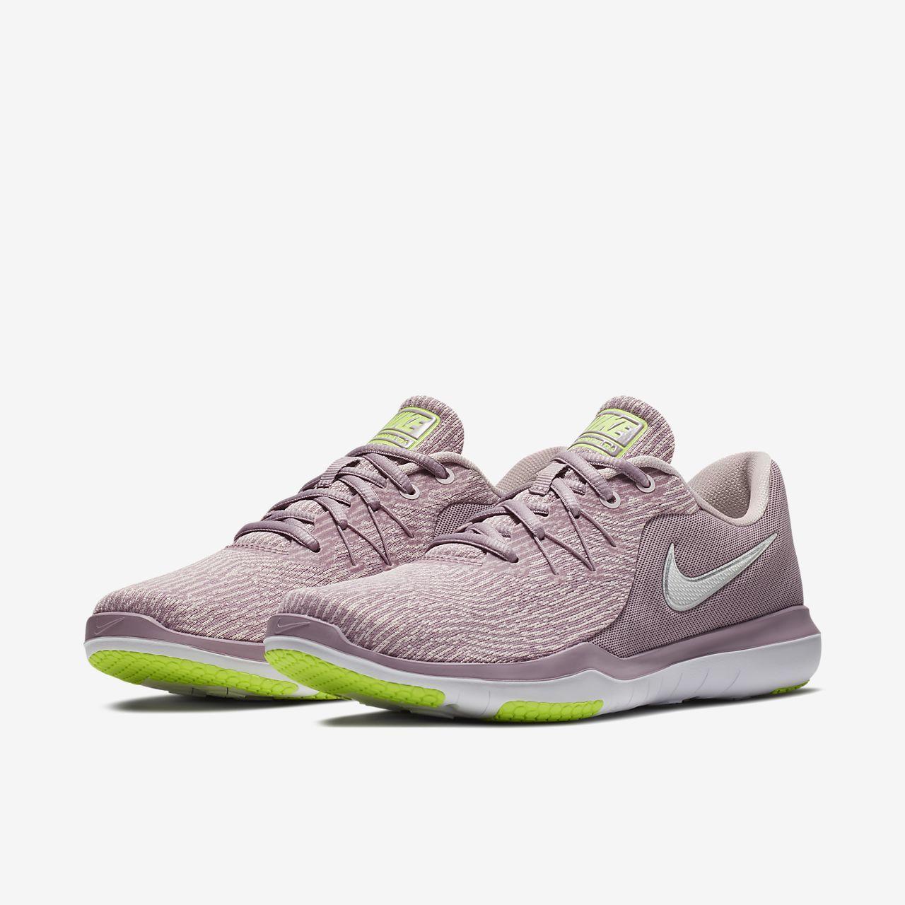 Nike Flex Supreme TR 6 Women s Training Shoe  066a30474