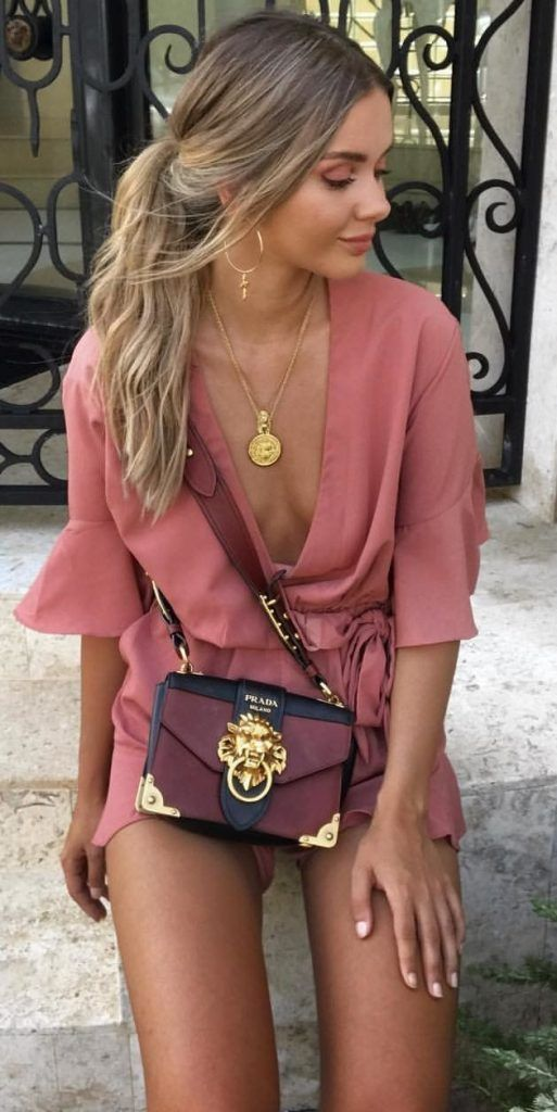45 Wonderful Summer Outfit Combinations You Need To Own  #love #instagood #photooftheday #fashion #b...