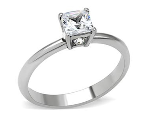 Would You Say Yes To This Ring? Yes or No. Get This Classic Ring Here #BuyBlueSteel