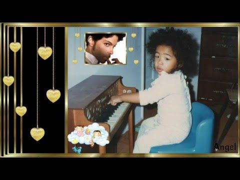 Prince (Produced) Judith Hill