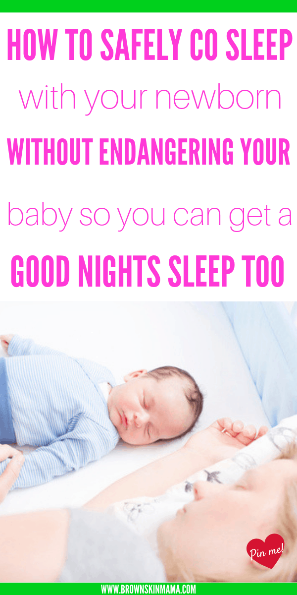 Safe Co Sleeping Positions For You And Your Baby Postpartum Cosleeping Safe Co Sleeping Baby Breastfeeding