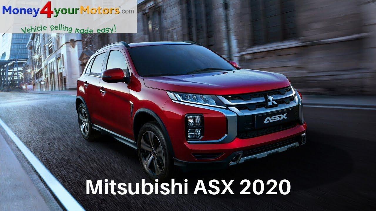 Mitsubishi Asx In 2020 Mitsubishi Outlander Outlander Sport Mitsubishi Outlander Sport