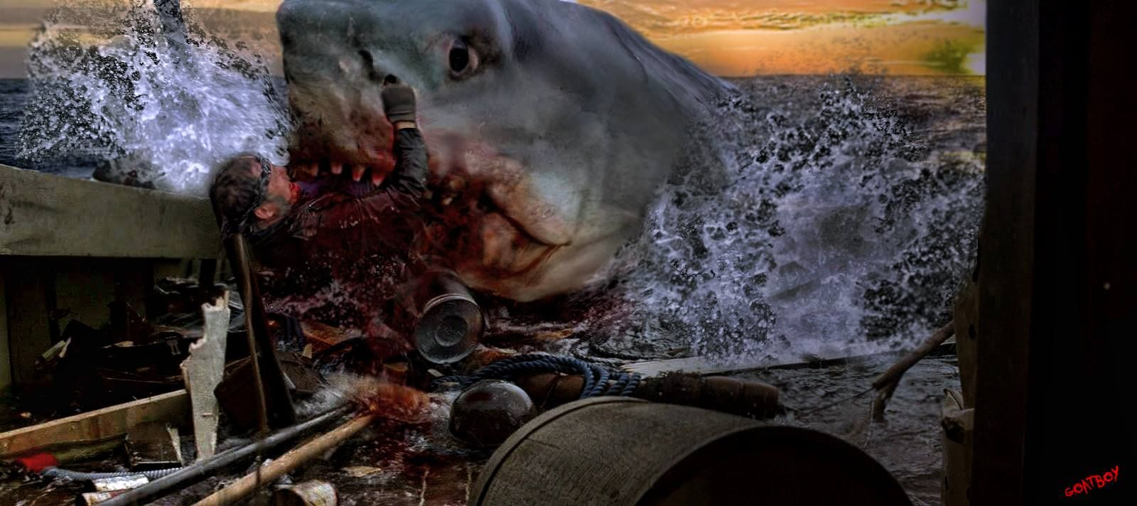 is jaws a horror movie Everything you could ever want from a horror movie is found in jaws, driven by  such incredible storytelling, character work and acting that it's so.