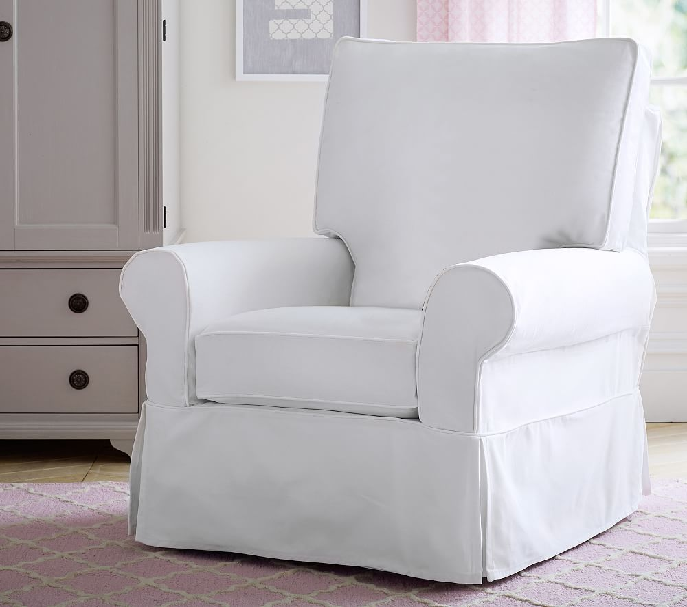Comfort Grand Swivel Rocker Performance Everyday Velvet