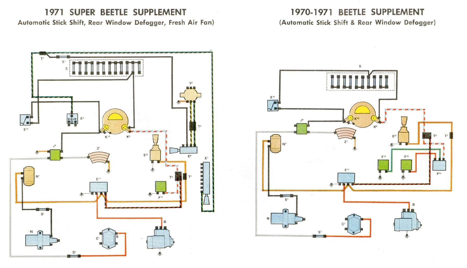 196971 Beetle Wiring Diagram. amdcarleton Diagram