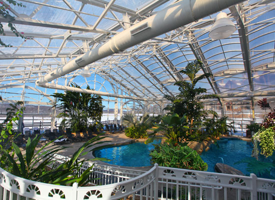 11 Most Amazing Indoor Hotel Pools For Kids Families With