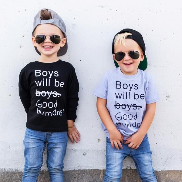 Dear boys' graphic tee designers: Nope, nope, nope.