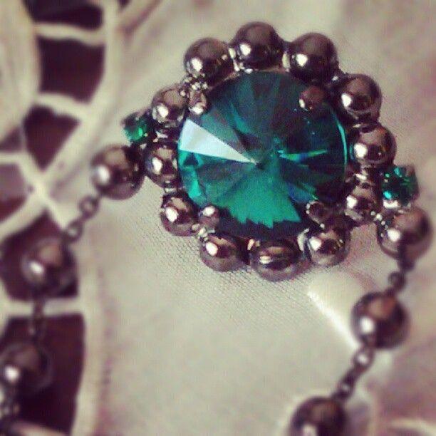 Emerald*  rosarium belli...  www.legioiediparthenope.it