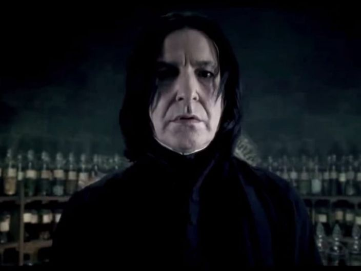 13 Little Known Facts About Severus Snape That Harry Potter Fans Probably Don T Know Snape Harry Potter Severus Snape Snape