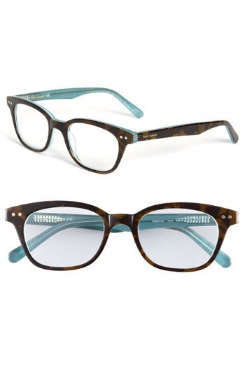 53650fcdb26a kate spade new york  rebecca  reading glasses available at  Nordstrom