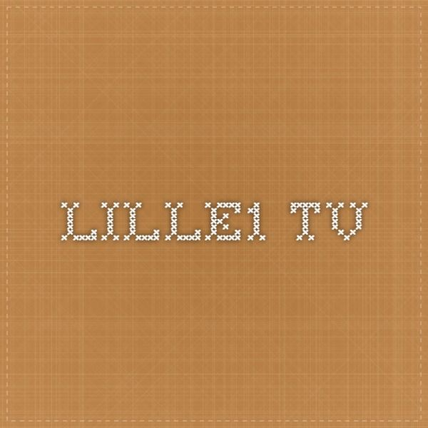 Lille1.tv