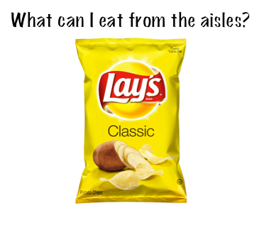 Fodmap Friendly Foods Lays Potato Chips Potato Chips Lays Chips