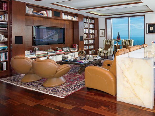 Penthouses That Prove Nothing Beats The View From The Top