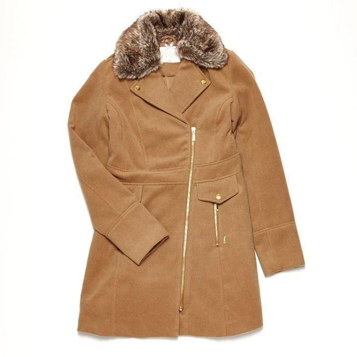Cieplo Modnie I Wygodnie Najlepsze Kurtki I Plaszcze Na Nadchodzaca Zime Moda Fashion Coat Jackets