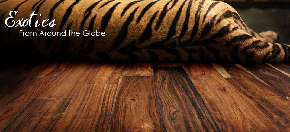 Exotic Hardwood Flooring exotic tigerwood hardwood flooring 1000 Images About Fenomomenal Phlooring