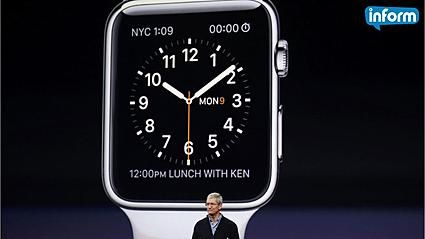 First Apple Watch apps already available in the App Store (+video) - CSMonitor.com
