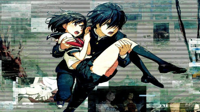Aico incarnation anime best anime on netflix