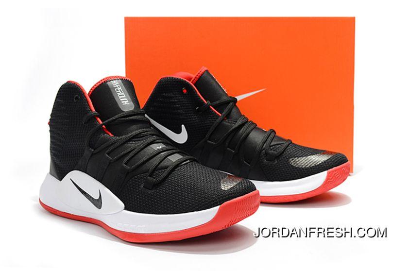 Free Shipping Nike Hyperdunk X 2018