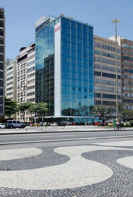 Arena Copacabana Hotel Copacabana Rj Brazil Viajes Arena