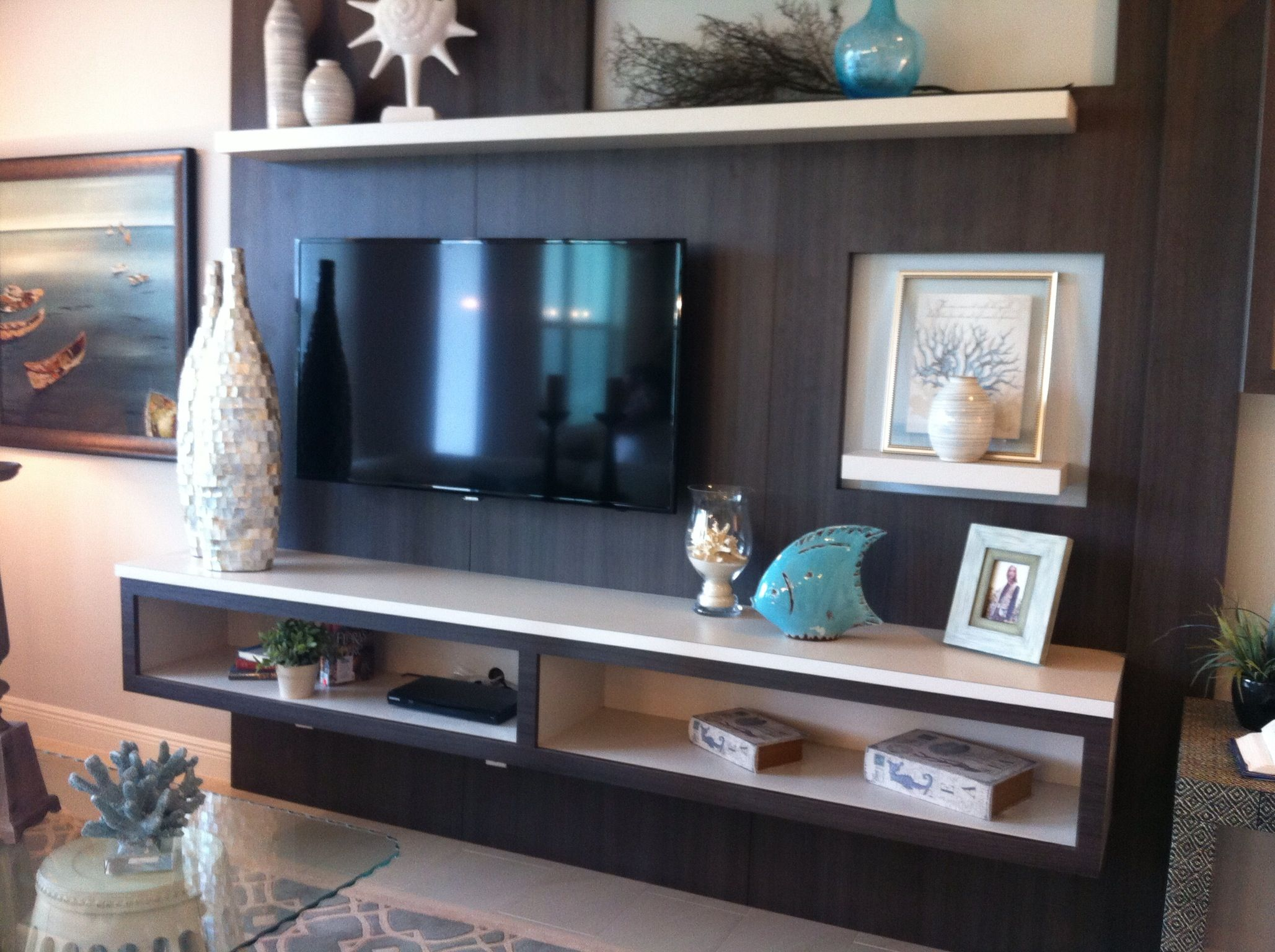 living room wall cabinets built%0A Living room inspiration