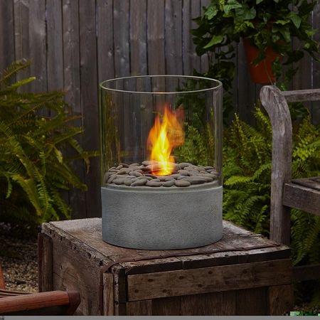 How To Build A Backyard Fireplace