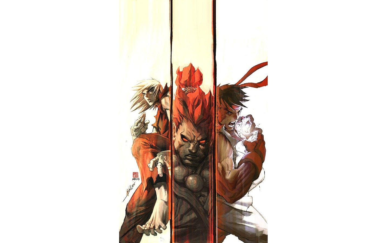 ryu ken akuma | street fighter | pinterest | ryu ken and street fighter