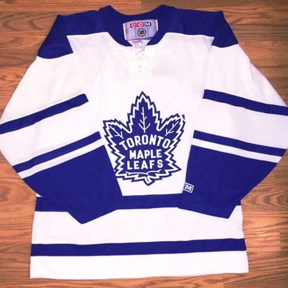 authentic vintage nhl jerseys
