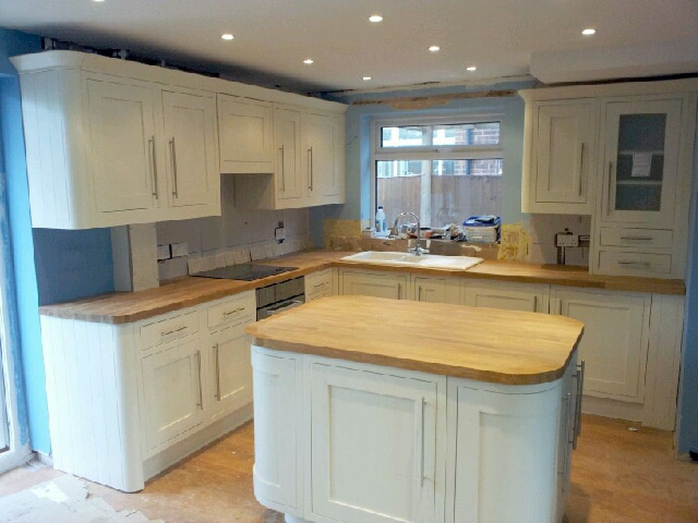 b&q kitchens - Google Search | Kitchen/dining | Pinterest | Kitchen ...