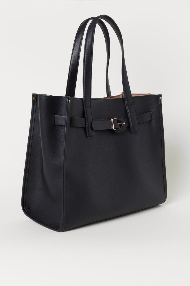 04656d51c Handbag - Black - Ladies