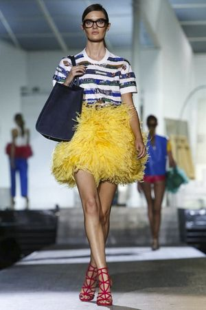 This season, the Milan Fashion Week calendar is seeing some major changes to its schedule thanks to the arrival of Jane Reeves, the new chief executive of the Camera Nazionale della Moda. One of th...