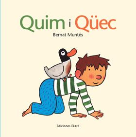 Quim i Qüec / Bernat Muntés
